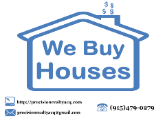 We Buy Houses!!! **(Northern Va, Maryland and DC areas)