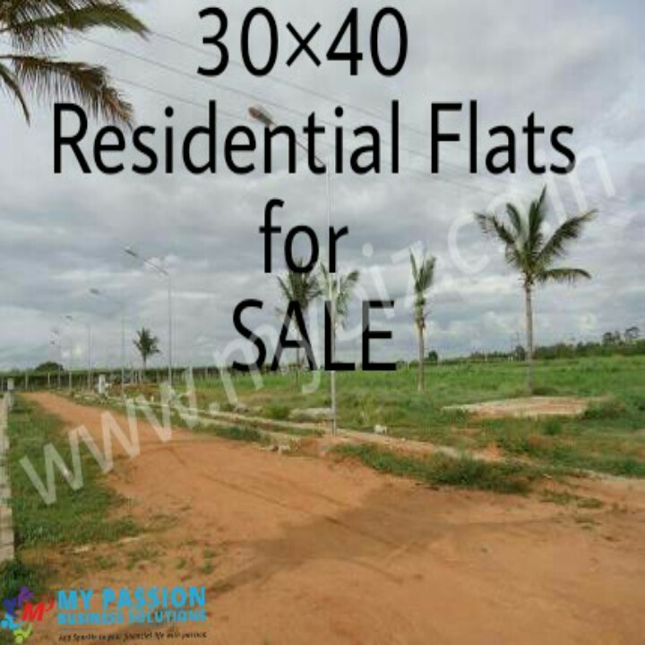 2 BHK Apartment for sale at Electronic city- 38 Lacs