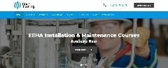 High Voltage Training Courses – CoexTraining.com