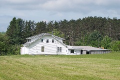 28 Acres 5 Bedroom home