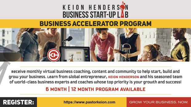 Business Empowerment Programme