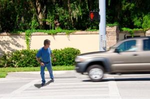 Need Pedestrian Attorney in Tahoe