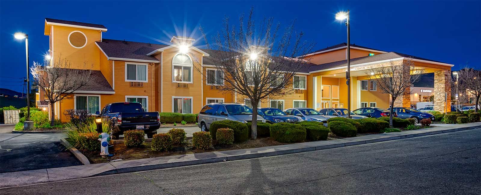 Best Business Hotel Near Vallejo Six Flags | Sixflagshotel.Com