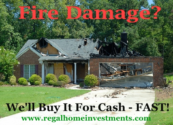 Inherited a House in Capitol Heights, MD? We Buy Houses & Offer Ca$h!
