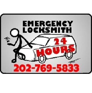 Emergency Locksmith Washington, DC
