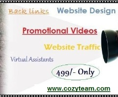 Get Youtube Views, Likes, Subscribes, Followers, Facebook Votes @ Cozyteam.com