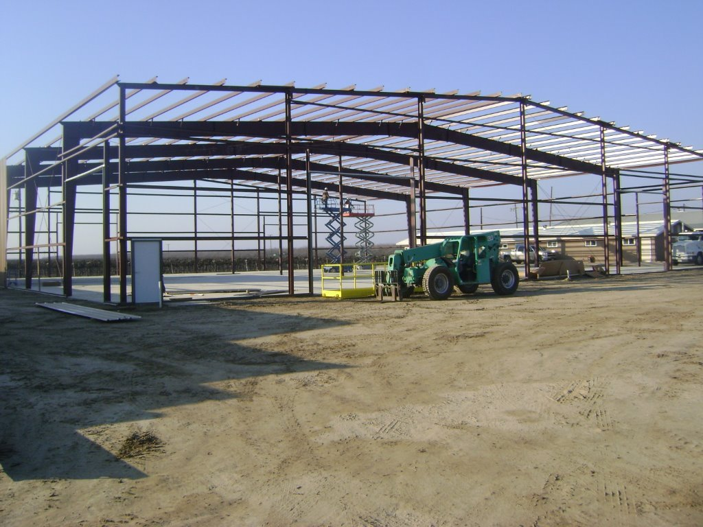 Specialists in all types of Firm - Building Construction Company