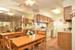 Convenient and Centrally-Located Apartment