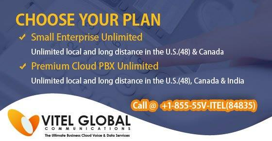Cloud PBX Solutions in USA