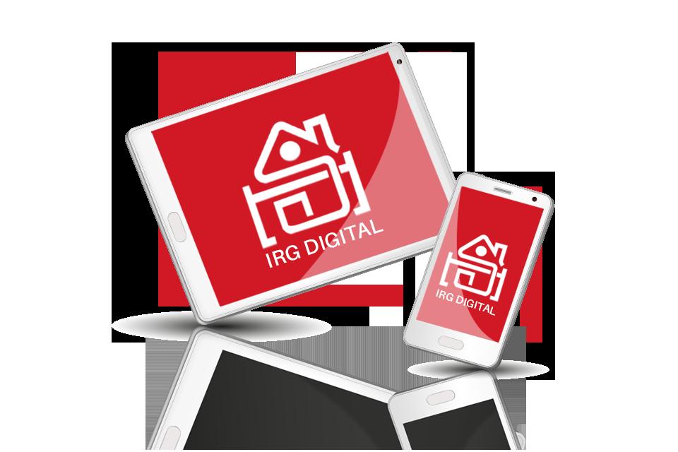 Irg Digital | Digital Services | TV | Internet | Phone | Security