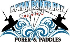 Kayak Poker Run