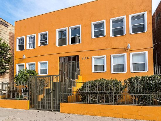 Beautiful and unique studio and one-bedroom apartments in the desirable Echo Park area