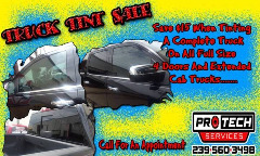 auto truck tinting sale save $$$$$$$