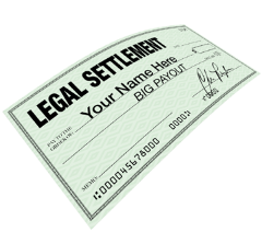 Expecting A Legal Settlement But Need Cash Now?