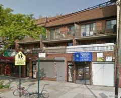 ID#: 1305280 Commercial Storefront Available For Rent In Astoria.