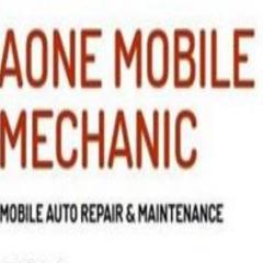 Aone Mobile Mechanic