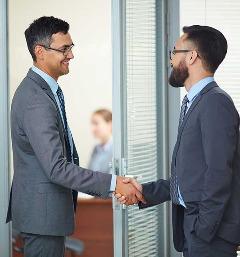 Partnership Firm Registration: Call To Leadingfile Business Advisor