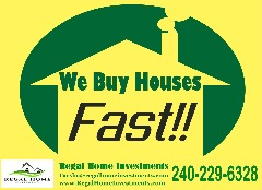 We can buy your house in Brentwood, MD so you don't have to Foreclose your property