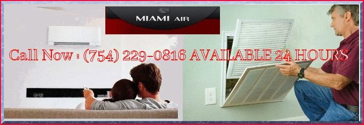 Make AC Repairs Easy with AC Repair Miami