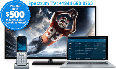 Kick Off With Spectrum TV. Only $29.99. Call Now 1866-723-6245