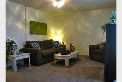 2x1 Apartment Near Downtown Phoenix, Utilities Included
