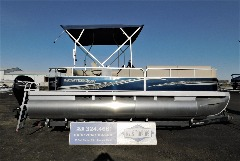 2018 Montego Bay 20' Cruise Pontoon