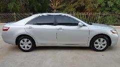 2008 Toyota Camry...