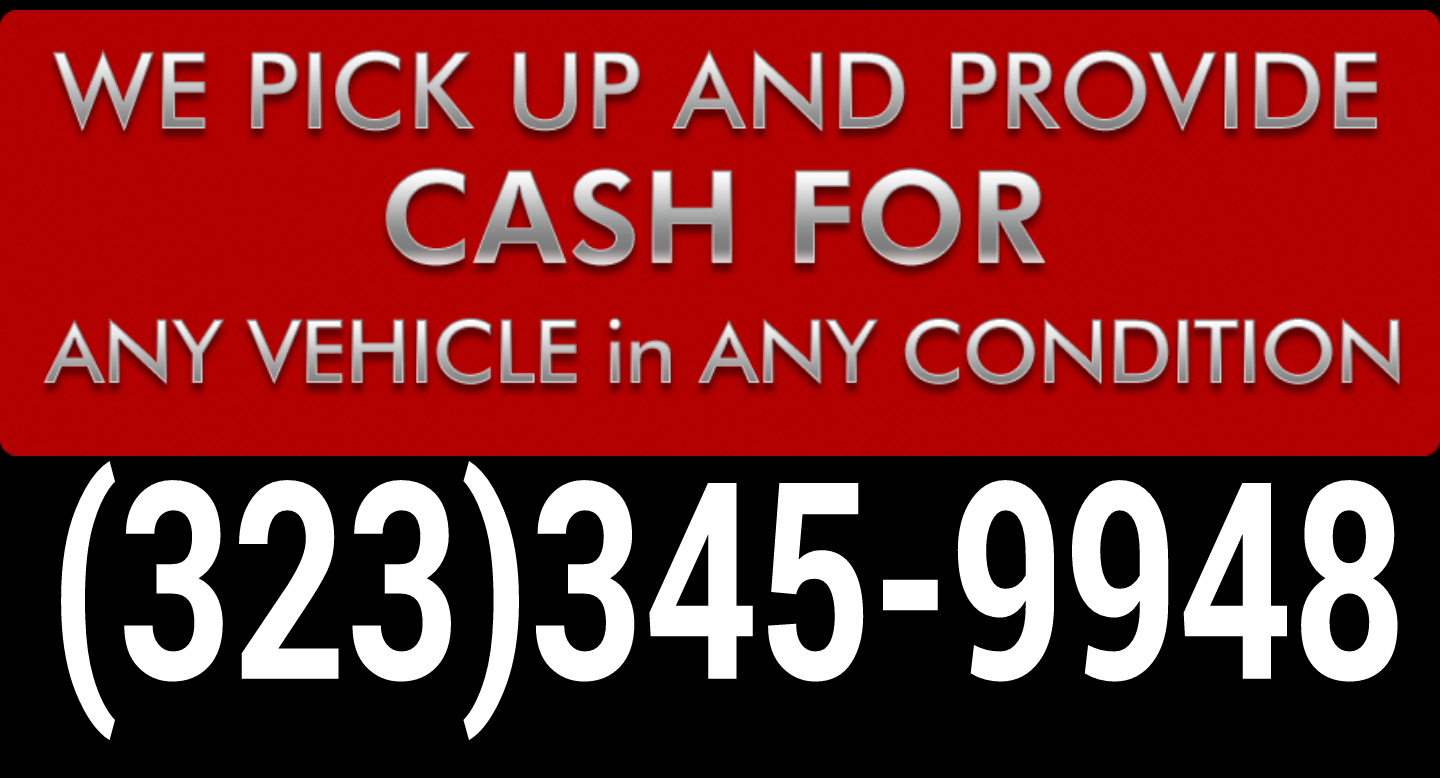 PennySaver | CASH FOR JUNK CARS, CASH FOR CARS in Los Angeles ...