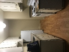 1 Bedroom Apartment for Rent- Rivercrest Apartments