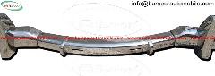 Mercedes W190 SL years (1955-1963) bumper