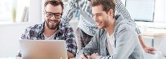 ATS Recruiting Software makes better productivity - iSmartRecruit