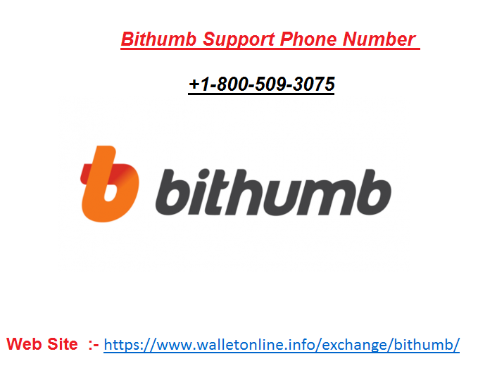 To make your Bithumb account and wallet safe