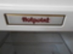 VINTAGE HOTPOINT 1 DOOR REFRIGERATOR NEW DOOR SEAL