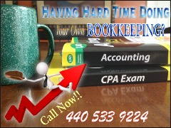 Difficulty Of Doing Your Own Bookkeeping?