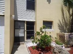 Ormond By The Sea Florida Townhouse Condo for Rent