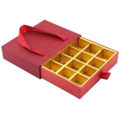 Get Creatively Innovative Custom Chocolate Box Packaging