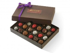 Get Creatively Innovative Custom Chocolate Box Packaging