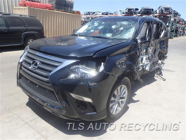Used Parts for Lexus GX460 - 2017 - 901.LE1217 - Stock# 8388BK