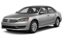 2013 Volkswagon Passat for sale