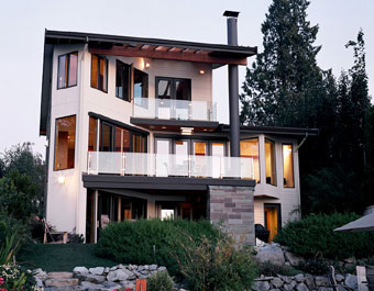 Get the Perfect Home with a Custom Remodel