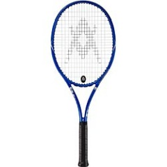 USED VOLKL QUANTUM 8 TENNIS RACKET