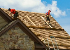 Trusted Local Commercial Roofing Dallas, TX