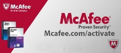 Mcafee.com/activate: How to activate McAfee Antivirus Protection?