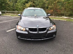 2006 BMW 3 Series 330xi
