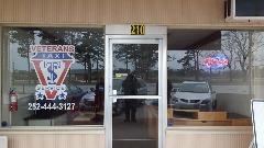 Veterans Taxi Service Inc.