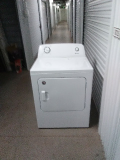 Matching Washer & Dryer Amana - $500 (Gilbert)