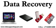 Data Recovery Services Company