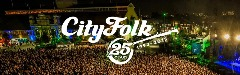 City Folk Music Festival Tickets