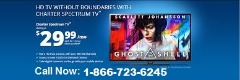 Surprise Offer Only For Today. Call Spectrum TV 1866-723-6245 . $29.99/mo