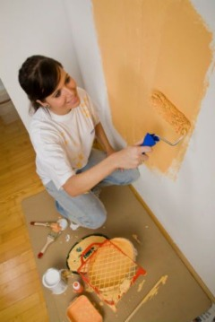 Luke's Christian Painting - Painting Contractors